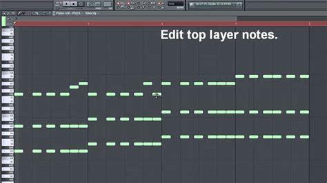 tutorial fl studio house fl studio progressive house melody tutorial hardwell