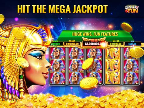 slots house of fun house of fun slots casino android apps on google play
