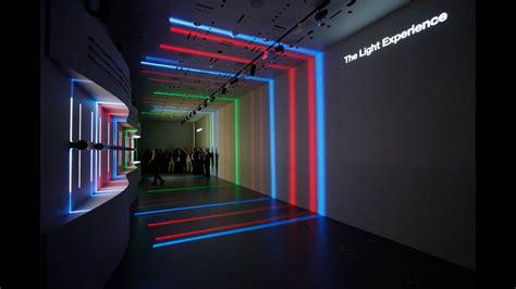 guzzini illuminazione iguzzini light building 2016 the light experience
