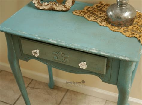 distressing chalk painted furniture 3 easy steps to distressing with chalk paint painted