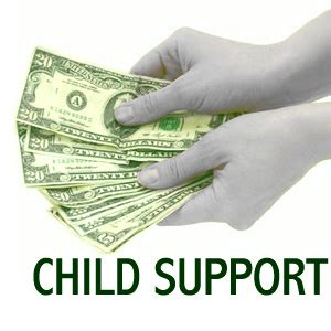 Child Support Tx How To Raise Or Lower Your Child Support