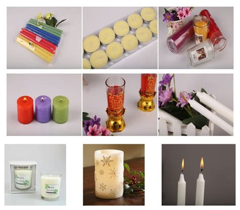 hanukkah decorations candle paraffin wax candle buy