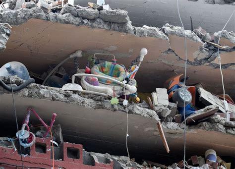 earthquake usa two earthquakes rock mexico unicef usa