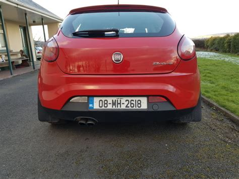 fiat bravo 2008 2008 fiat bravo for sale in carrick on suir tipperary