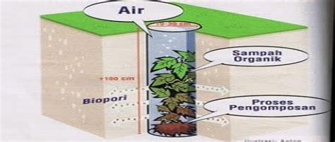 biopori adalah biopori pengertian biopori