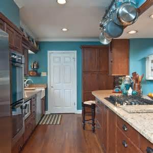 Teal Kitchen Ideas by 25 Best Teal Kitchen Walls Ideas On