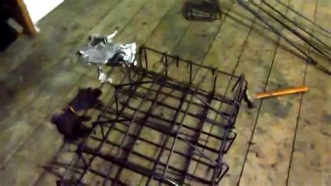 membuat jemuran besi cara membuat besi cakar ayam di sigli garot aceh youtube