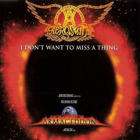 Things I Don T Want To aerosmith i don t want to miss a thing lyrics all song