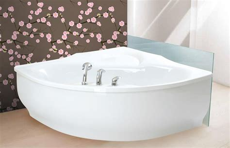 small corner bathtub designs trendy small corner bathtub design small corner