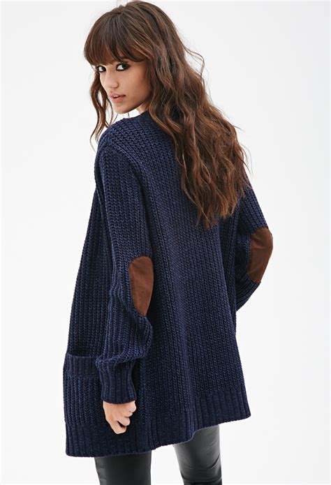 navy chunky knit cardigan chunky navy cardigan outdoor jacket