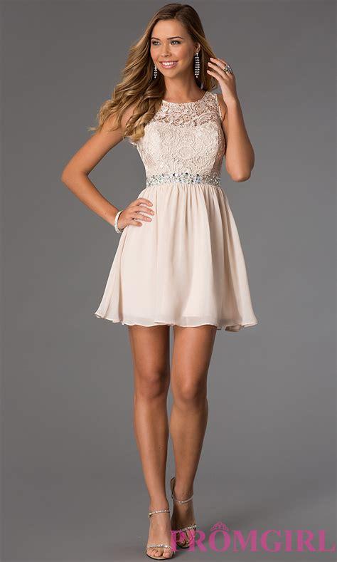 dress short dress fa