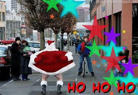animated  gif  gif animation ho ho ho merry christmas happy  year santa claus photo