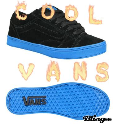 cool vans shoes cool vans shoes picture 123904580 blingee