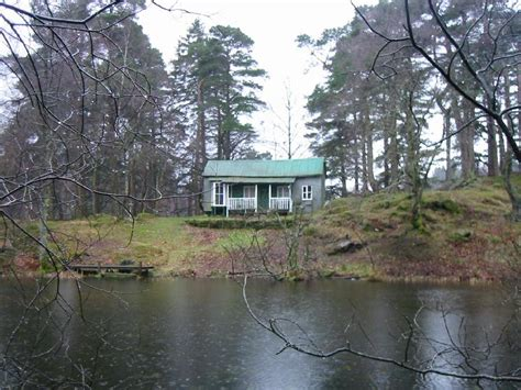 Cottage In The Woods Lake District by Tarn Hows Wed 5 Jan 2005 Thelakelandfells