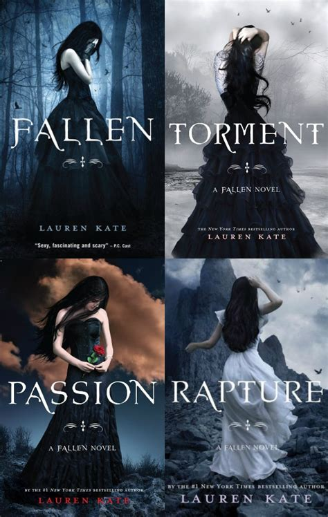 Falling Series fallen series books worth reading