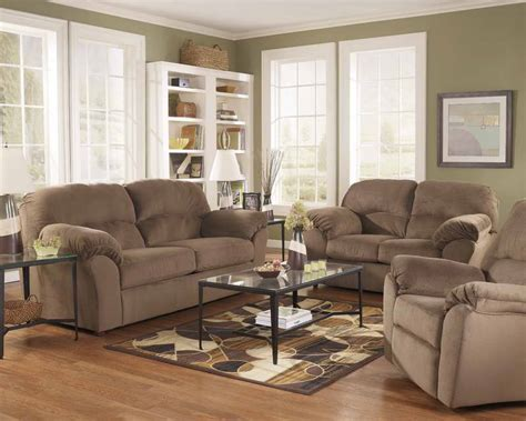 living room color schemes brown couch what color living room with tan couches small living