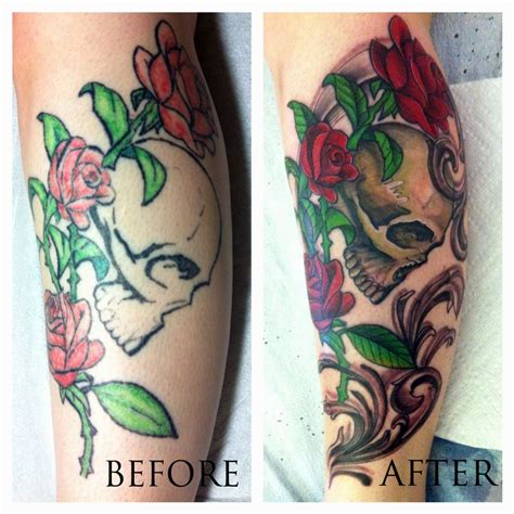 tattoo fixers problems fixer upper by canyon webb tattoos