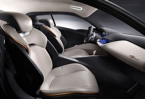 maserati alfieri interior 2014 maserati alfieri concept specifications photo