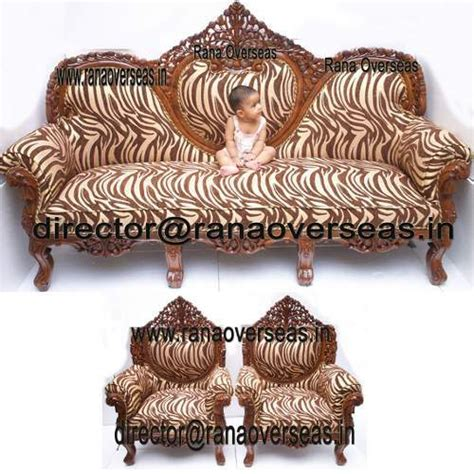 wooden carving sofa set wooden carving sofa images