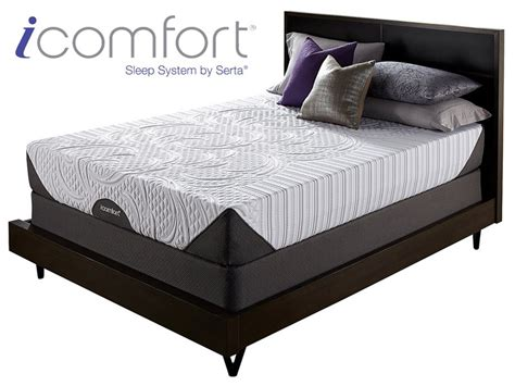 Icomfort Bed by Icomfort Intellectual Efx Mattress