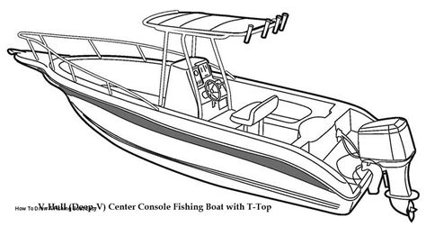 how to draw a fishing boat step by step how to draw a fishing boat easy kayak vs canoe which boat