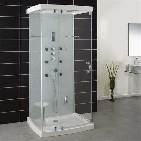 Steam Clean Shower Doors 17 Best Images About Enclosed Shower Steamer On Pinterest Modern Bathrooms Steam Room And