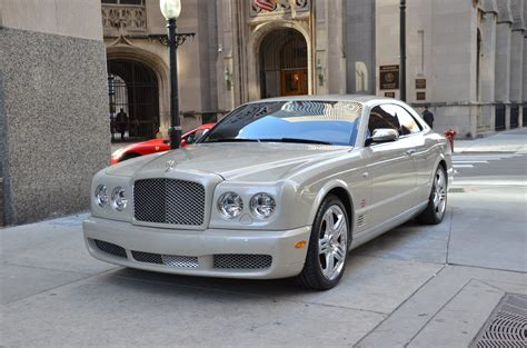 bentley brooklands for 2009 bentley brooklands stock gc2017b for sale near