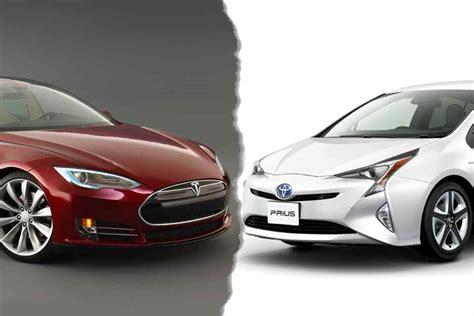 Toyota Tesla Partnership Toyota Officially Ends Partnership With Tesla Auto