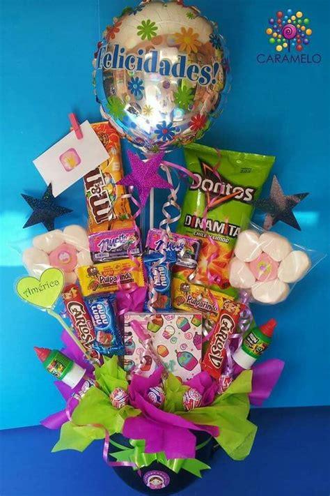 you tube como hacer arreglos con dulces y globos arreglo dulces graduacion caramelo mis creaciones
