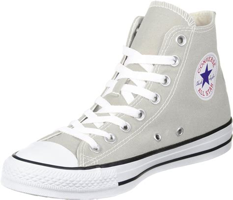 Converse Hi Gray converse all hi shoes grey