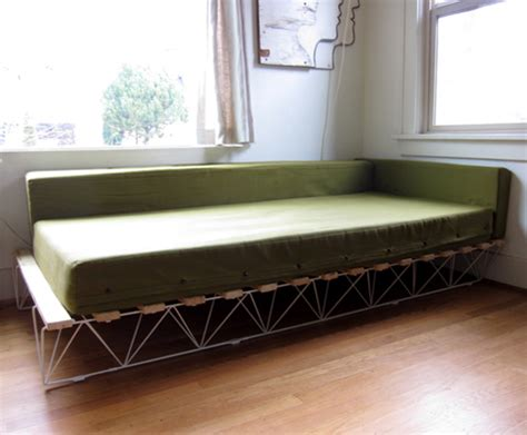 Diy Project Genevieve S Platform Sofa Design Sponge