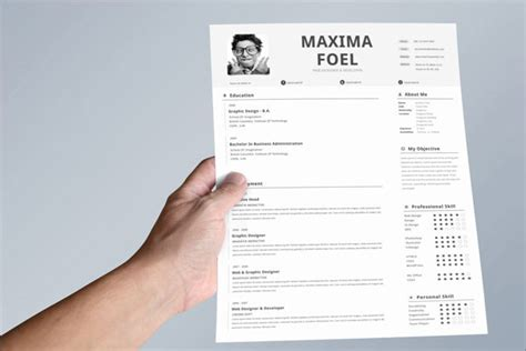 premium resume templates 10 best free resume cv templates in ai indesign psd