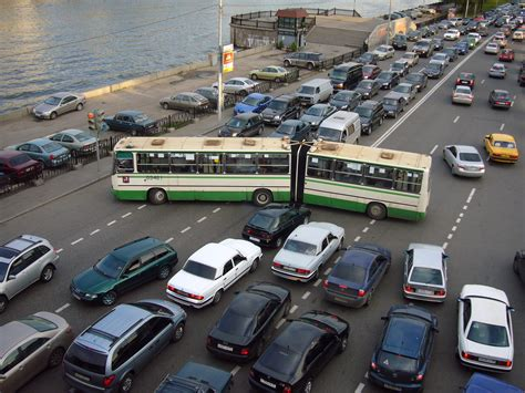 traffic congestion the free encyclopedia autos