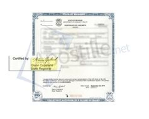 Washtenaw County Marriage License Records State Of Michigan Sle Signature Of A County Clerk