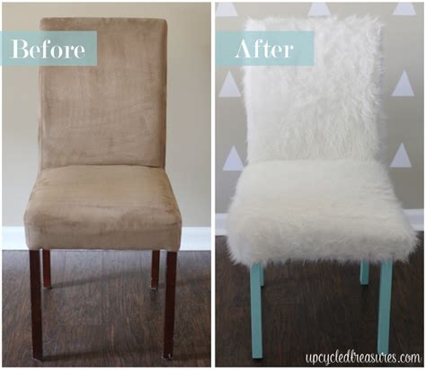 faux fur backless office chair whimsical faux fur office chair makeover