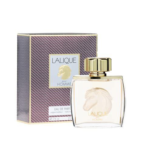 parfum homme eau de parfum lalique pour homme equus eau de parfum 75 ml 2 5 fl oz spray lalique parfums