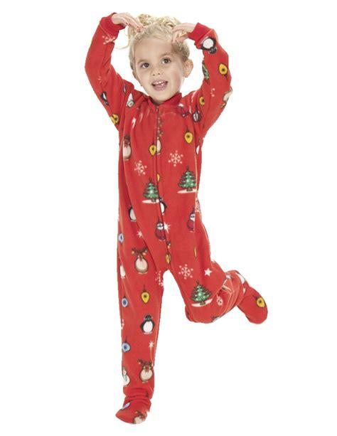 toddler footed pajamas footed toddler pajamas clothing