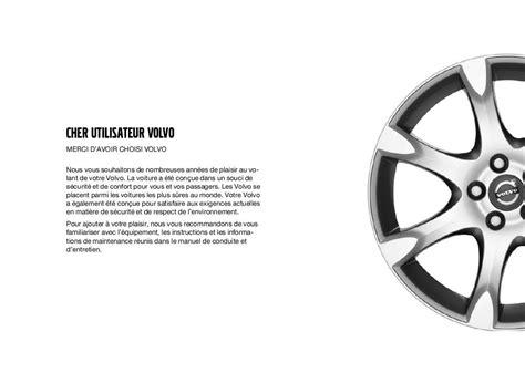 Voiture Meilleur Rapport Qualité Prix 4253 by Notice Volvo C30 Voiture Trouver Une Solution 224 Un