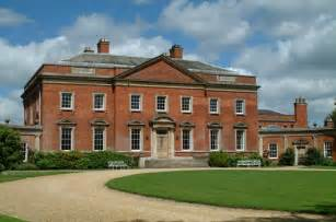 Country Style Wedding Venues - kelmarsh hall amp gardens historic houses association