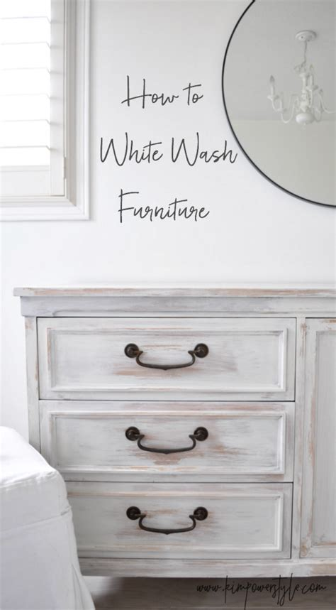 How To Paint Bedroom Furniture White Project In The Guest Room Makeover White Washed Furniture Tutorials And Easy