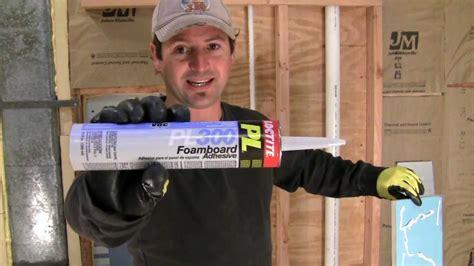 Plumbing In Exterior Wall by How To Insulate Around Plumbing Pipes