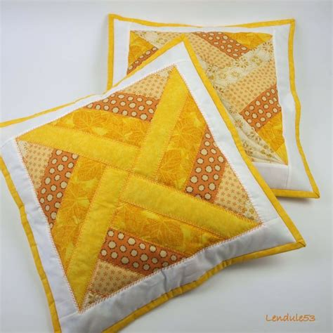 Designs For Patchwork - 25 best ideas about patchwork cushion on