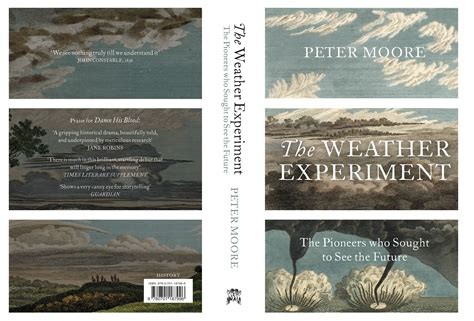 the weather experiment the the weather experiment peter moore