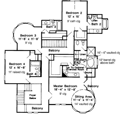 victorian style house floor plans victorian style house plans plan 58 265