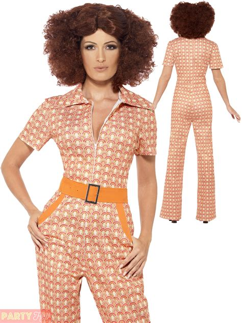adults 70s authentic chic costume mens 1970s