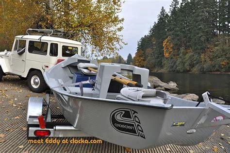 drift boat vs dory clackacraft drift boats models crap i want but mostly