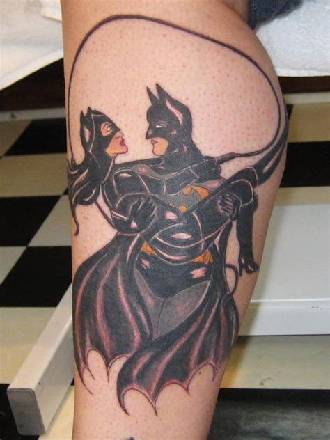 batman tattoo for a girl 35 batman tattoo designs for men and women