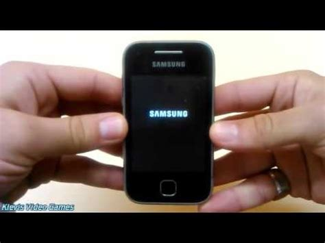 samsung galaxy young pattern reset samsung galaxy young gt s5360 hard reset unlock security