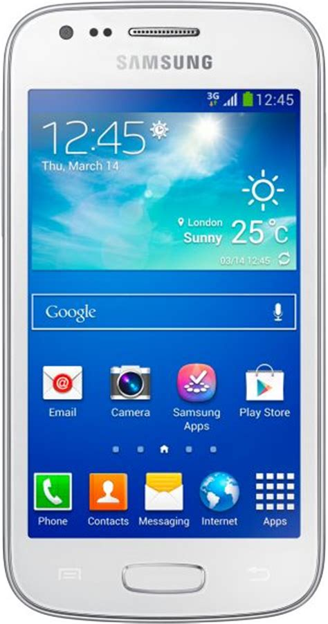 Samsung Galaxy Ace 3 8gb samsung galaxy ace 3 gt s7275 8gb 4g lte white price review and buy in uae dubai abu