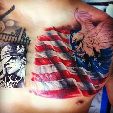 chest tattoo military 17 best ideas about eagle chest tattoo on pinterest